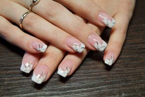 50 Cute and Best Nail Art Designs Ideas