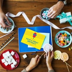 20 Creative Birthday Card Ideas