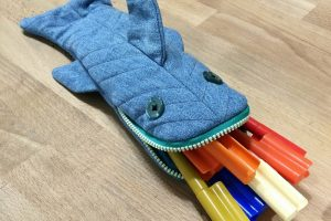 20 DIY Pencil Case Ideas [Images]