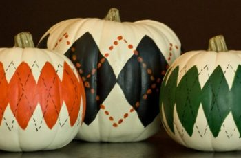 70+ Best Pumpkins Painting Ideas