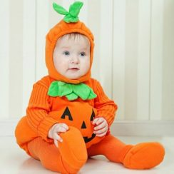 75 Adorable Baby Halloween Costumes Ideas