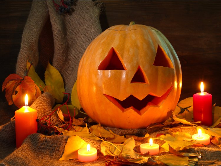 75+ Amazing and Scary Pumpkin Carving Ideas for Beginner [Images]