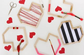 20 Adorable Diy Valentine Ideas