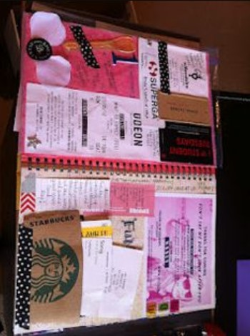 Great Ideas for Scrapbook