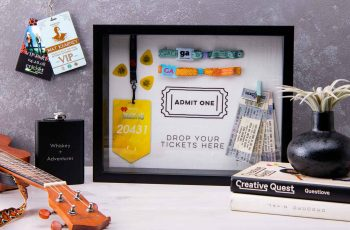 20 Creative Ideas of Shadow Box