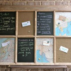 Adorable Cork Board Ideas
