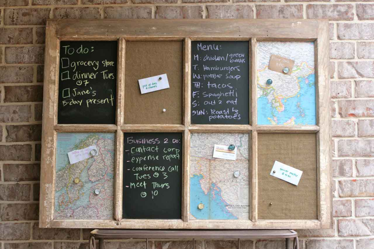 20 Adorable Cork Board Ideas Images